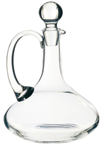 French Home Vendage Carafe with Handle