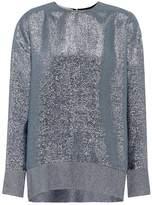 Stella McCartney Silk-blend sweater