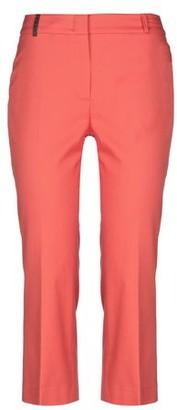 Peserico 3/4-length trousers