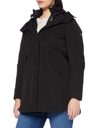 Camel Active Women's 6537 Coat