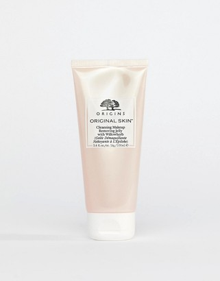 Origins Original Skin Cleansing Makeup Removing Jelly with Willowherb 100ml-No Colour