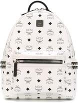 MCM 'Stark' backpack - women - Nylon/PVC - One Size