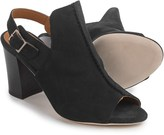 Firenze - Made in Italy Firenze.Studio Tango Slingback Shoes - Leather, Open Toe (For Women)