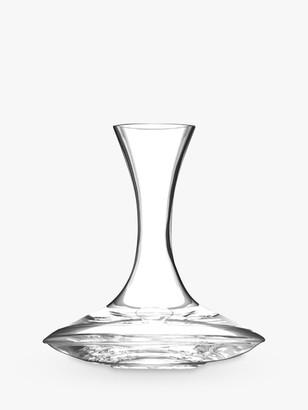 Riedel Ultra Magnum Handmade Crystal Glass Decanter, 2L