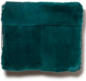 3.1 Phillip Lim Lynus Fur Ipad Case