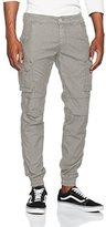 Gas Jeans Men's Bob Gym Sports Trousers