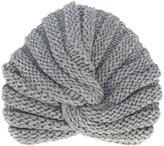 Inverni ribbed turban