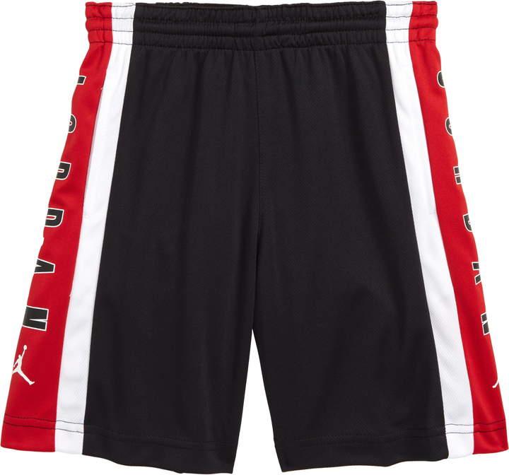 068434aab46 Jordan Red Boys' Shorts - ShopStyle