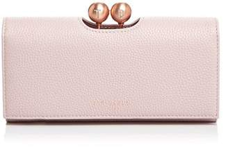 Ted Baker Josiey Scripted Bobble Matinee Wallet