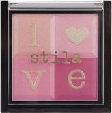 Stila Valentine's Day Cheek Palette