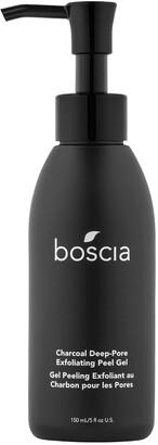 Boscia Charcoal Deep Pore Exfoliating Peel Gel, 5 oz. / 150 ml