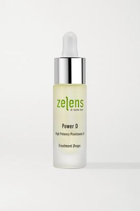 Zelens Power D Treatment Drops, 10ml