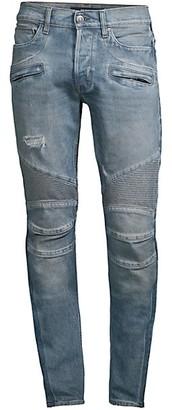 Hudson The Blinder Biker High Post Jeans