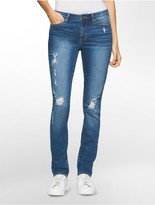 Calvin Klein Ultimate Skinny Classic Blue Jeans