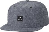 RVCA Men's Ingston Five Panel Hat