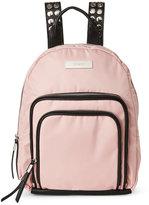 Steve Madden Blush B-Power Nylon Backpack
