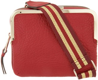 Vince Camuto Leather Crossbody - Lil