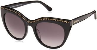 Juicy Couture Women's Ju595/s Cateye Sunglasses