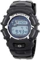 Casio Men's Solar Powered Atomic G-Shock GW2310 Black with Silvertone Detail Digital Watch