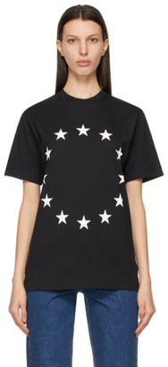 Études Black Wonder Europa T-Shirt