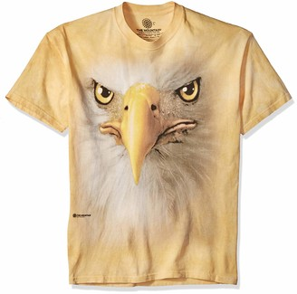 The Mountain Unisex-Adult's Eagle Face