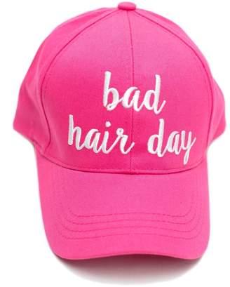 C.C. Bad Hair Cap