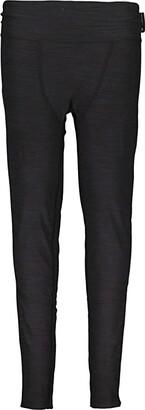 Obermeyer Transporter Tights (Little Kids/Big Kids) (Black) Boy's Casual Pants