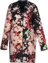 Laura Urbinati Overcoats - Item 41702511