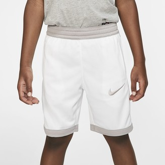 Nike Little Kids' Shorts Dri-FIT Elite