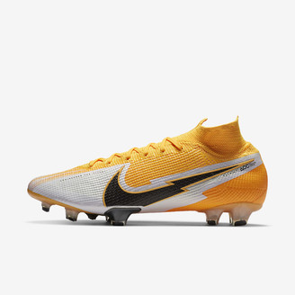Nike Firm-Ground Soccer Cleat Mercurial Superfly 7 Elite FG