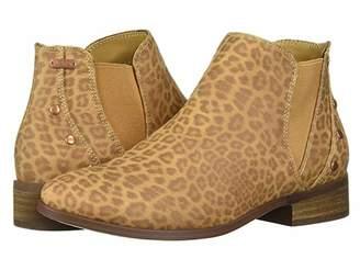 Roxy Yates (Cheetah Print) Women's Boots