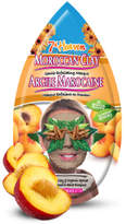 Moroccan Clay Gentle Exfoliating Face Masque by Earth Kiss Face Masque (0.59oz Face Mask)