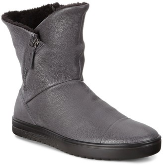 Ecco Fara Fleece Lined Boot