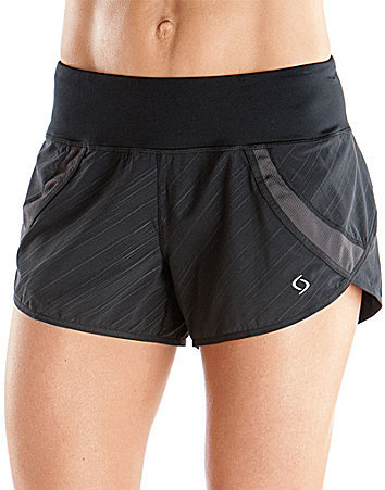 Moving Comfort Momentum Shorts
