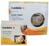 Medela Quick-Clean Microsteam Bag 5pk