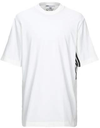 Y-3 Y 3 T-shirt