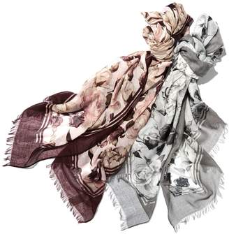 HBC Breast Cancer Research Foundation Scarf
