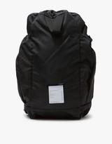 Satisfy Bombardier Gym Bag in Black