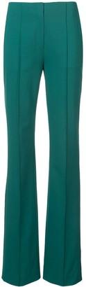 Dvf Diane Von Furstenberg Flared Trousers