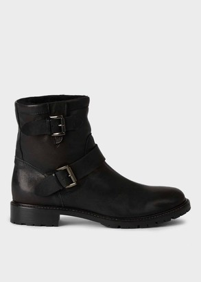 Hobbs Hadley Biker Boot