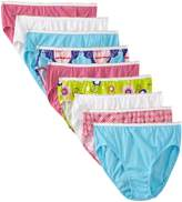 Hanes Big Girls' Low Rise Brief