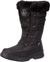 Kamik Women's Newyork2 Insulated Winter Boot, Black