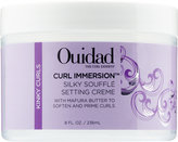 Ouidad Curl Immersion Silky Soufflé Setting Crème
