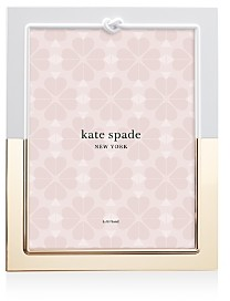 Kate Spade With Love Frame, 8 x 10