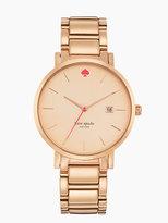 Kate Spade Gramercy grand watch