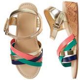 Gymboree Wedge Sandals