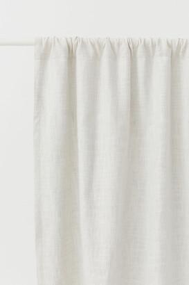 H&M 2-Pack Blackout Curtains