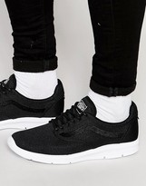 Vans Iso 1.5 Trainers In Black V4o07lm