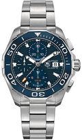 Tag Heuer CAY211B.BA092 Stainless Steel Sapphire Crystal Watch