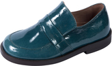 Pepe Shoes Vernice Slip-On Loafer